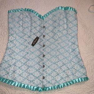 Adore me corsets size large